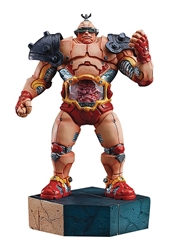 Picture of Teenage Mutant Ninja Turtles Krang Non-Scale Painted Figure