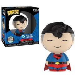 Picture of Dorbz DC Kingdom Come Superman Vinyl Figure