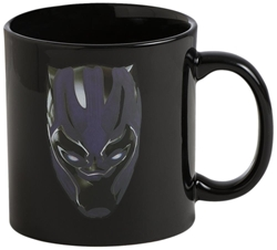 Picture of Black Panther 20 oz Heat Reactive Mug