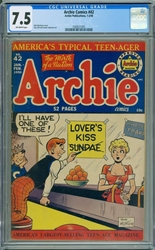 Picture of Archie Comics #42