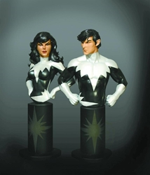 Picture of Aurora and Northstar Mini Bust 2-Pack