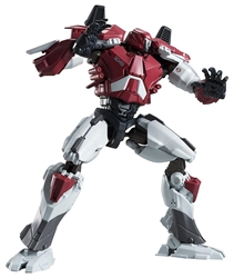 Picture of Pacific Rim Uprising Guardian Bravo Robot Spirits Action Figure