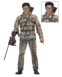 "Picture of Ash vs the Evil Dead Asylum Ash 7"" Figure"