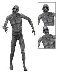 "Picture of Ash vs the Evil Dead Demon Spawn 7"" Figure"