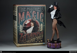 Picture of Zatanna Premium Format Figure