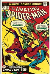 Picture of Amazing Spider-Man #149
