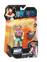 Picture of One Piece Buggy Figure