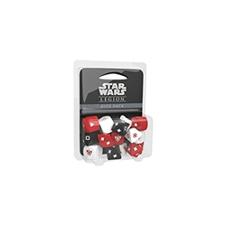 Picture of Star Wars Legion Dice Pack