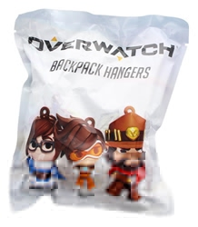 Picture of Overwatch Backpack Hanger Blind Bag