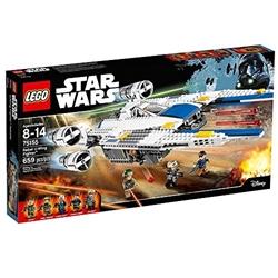 Picture of LEGO Star Wars Rebel U-Wing Fighter Set