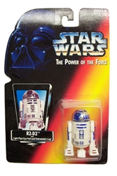 Picture of Star Wars Power of the Force R2-D2 Action Figure