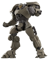 Picture of Pacific Rim Bracer Phoenix HG Model Kit