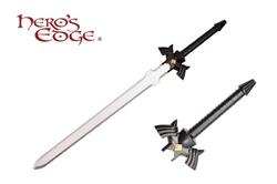 Picture of Legend of Zelda Master Sword Black Foamsword