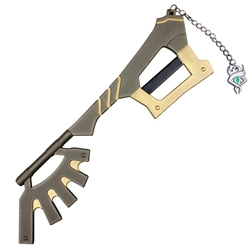 Picture of Kingdom Hearts Wayward Wind Keyblade Replica