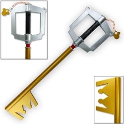 Picture of Kingdom Hearts Mickey's Keyblade Replica