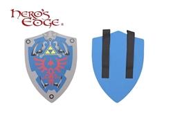 Picture of Legend of Zelda Hylian Shield Replica