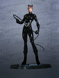 Picture of DC Universe Online Catwoman Statue