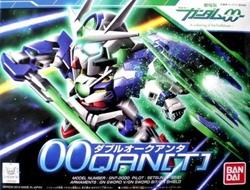 Picture of Gundam 00 QAN(T) SD Model Kit