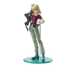 Picture of RAH DX Mobile Suit Gundam SEED Cagalli Yula Athha Figure