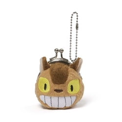 Picture of My Neighbor Totoro Cat Bus Mini Coin Purse
