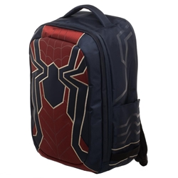 Picture of Avengers: Infinity War Iron Spider Built Up Laptop Backpack