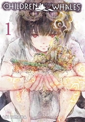 Picture of Children of the Whales GN VOL 01