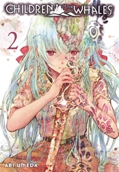 Picture of Children of the Whales Vol 02 SC