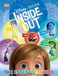 Picture of Inside Out Essential Guide HC