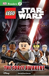 Picture of LEGO Star Wars Force Awakens DK Reader Level 2 SC
