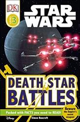 Picture of Star Wars Death Star Battles DK Readers Level 3 SC