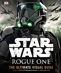 Picture of Star Wars Rogue One Ultimate Visual Guide HC