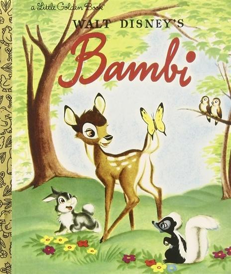 bambilittlegoldenbook
