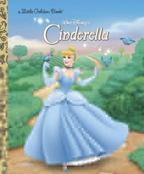 Picture of Cinderella Little Golden Book
