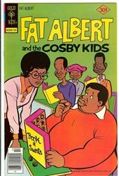 Picture of Fat Albert #21