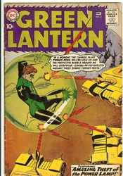Picture of Green Lantern (1960) #3