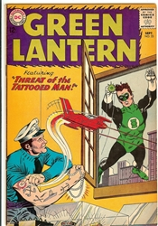 Picture of Green Lantern (1960) #23