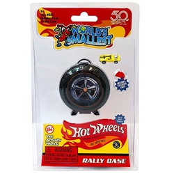 Picture of World's Smallest Hot Wheels Rally Case