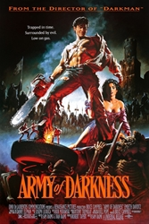 Picture of Army of Darkness Movie Poster