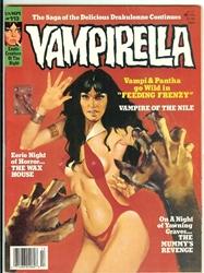 Picture of Vampirella #113