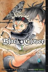 Picture of Black Clover Vol 01 SC
