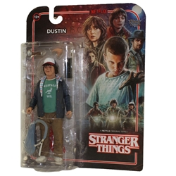 Picture of Stranger Things Dustin 7 inch Figure