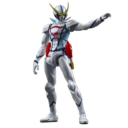 Picture of Infini-T Force Casshan Fighter Gear Tatsunoko Heroes Action Figure