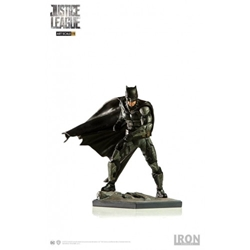 Picture of Batman Justice League Iron Studios Art Scale Statue