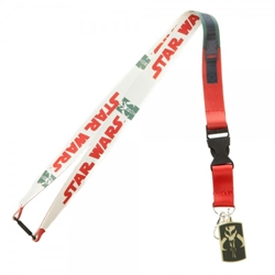 Picture of Star Wars Boba Fett Lanyard