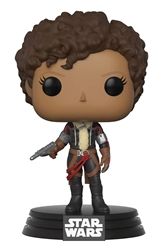 Picture of Pop Star Wars Solo Val Vinyl Figure