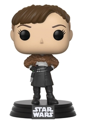 Picture of Pop Star Wars Solo Qi'Ra Vinyl Figure