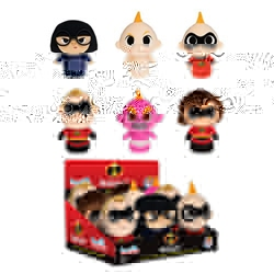 Picture of Edna Mode Incredibles 2 Supercute Plush