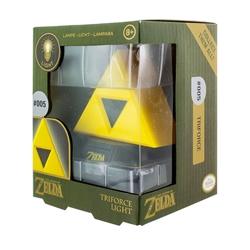 Picture of Legend of Zelda Triforce 3D Light