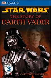 Picture of DK Readers Level 3 Star Wars Story of Darth Vader