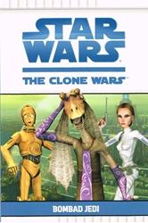 Picture of Star Wars Clone Wars: Bombad Jedi